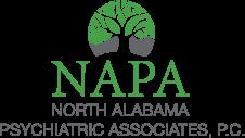 North Alabama Psychiatric Associates Logo